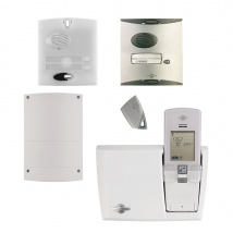 1-dwelling-wireless-remote-entry-control-systems-with-badge-reader / for-my-home - entry-control - doorphones