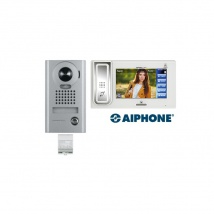 kit-portier-video-memoire-modele-jp / pour-ma-maison - automatiser - interphones-video