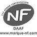 Certification NFDAAF